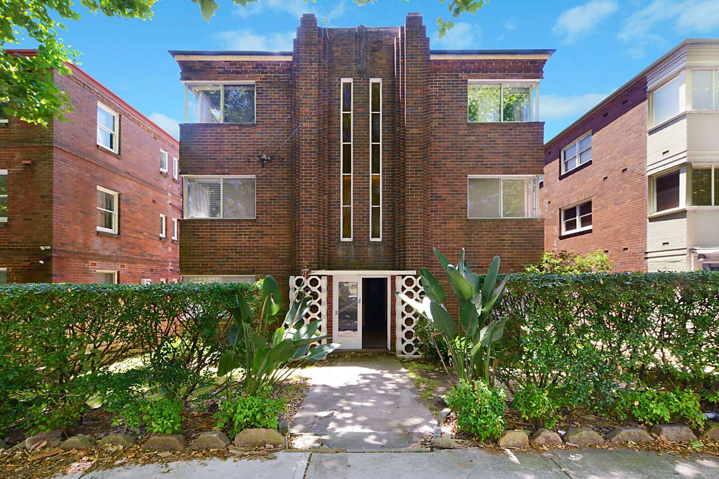 Main view of Homely apartment listing, 1/204 Falcon Street, North Sydney NSW 2060