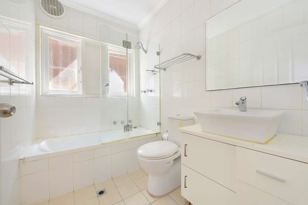 Second view of Homely apartment listing, 1/204 Falcon Street, North Sydney NSW 2060