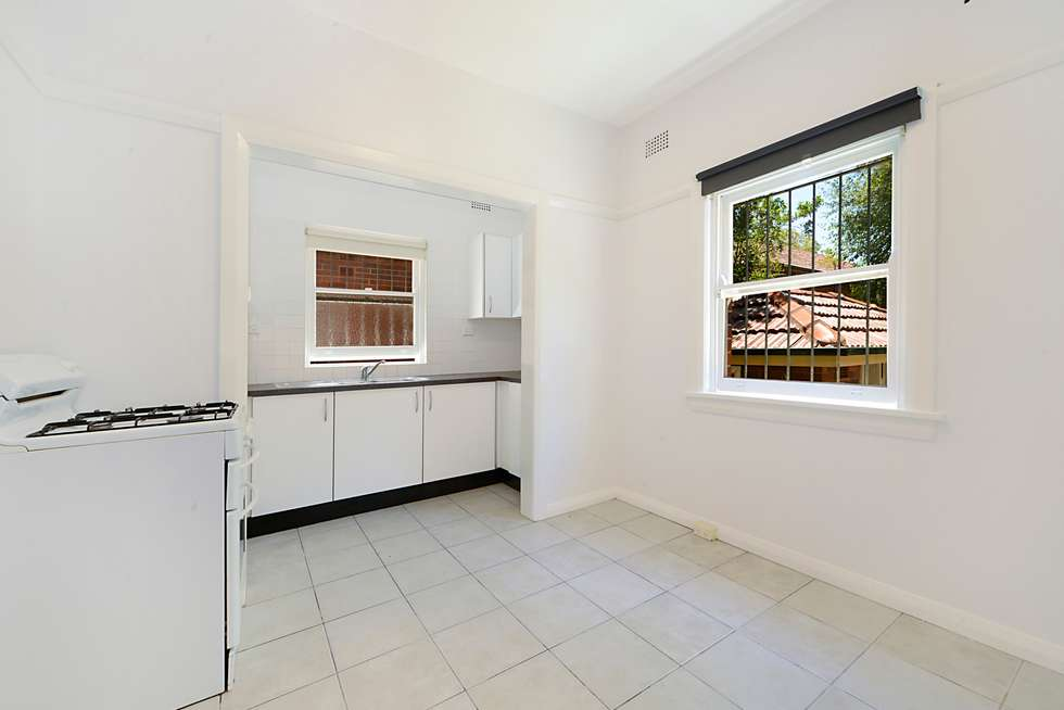 Third view of Homely apartment listing, 1/204 Falcon Street, North Sydney NSW 2060
