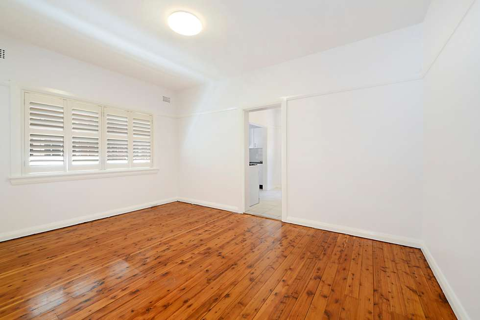 Fourth view of Homely apartment listing, 1/204 Falcon Street, North Sydney NSW 2060