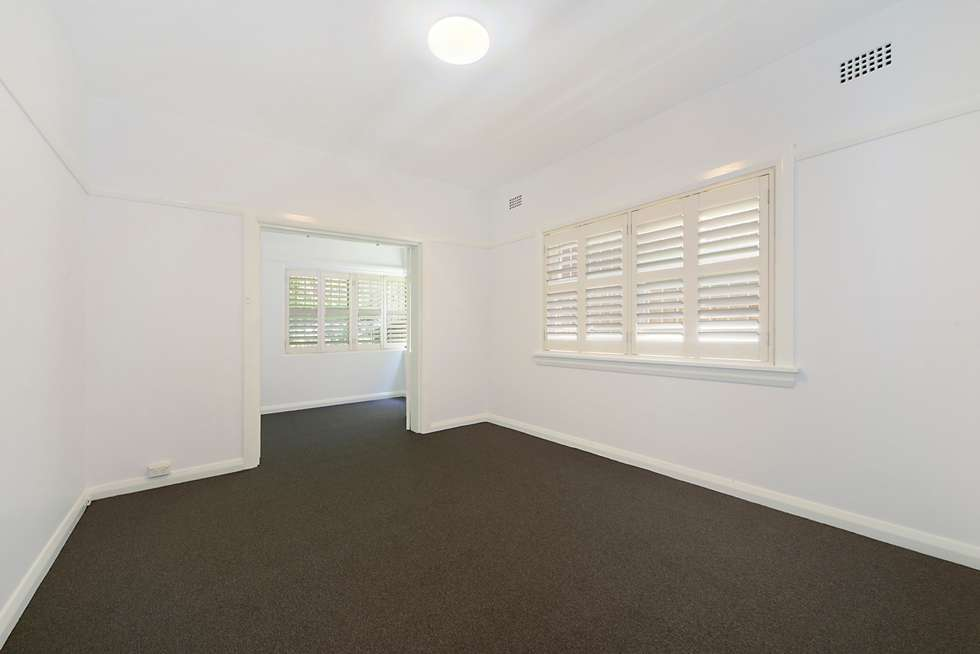 Fifth view of Homely apartment listing, 1/204 Falcon Street, North Sydney NSW 2060