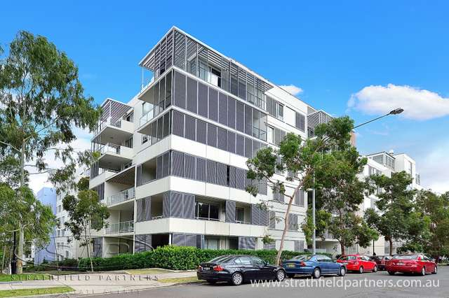 3C/10-16 Marquet Street, Rhodes NSW 2138