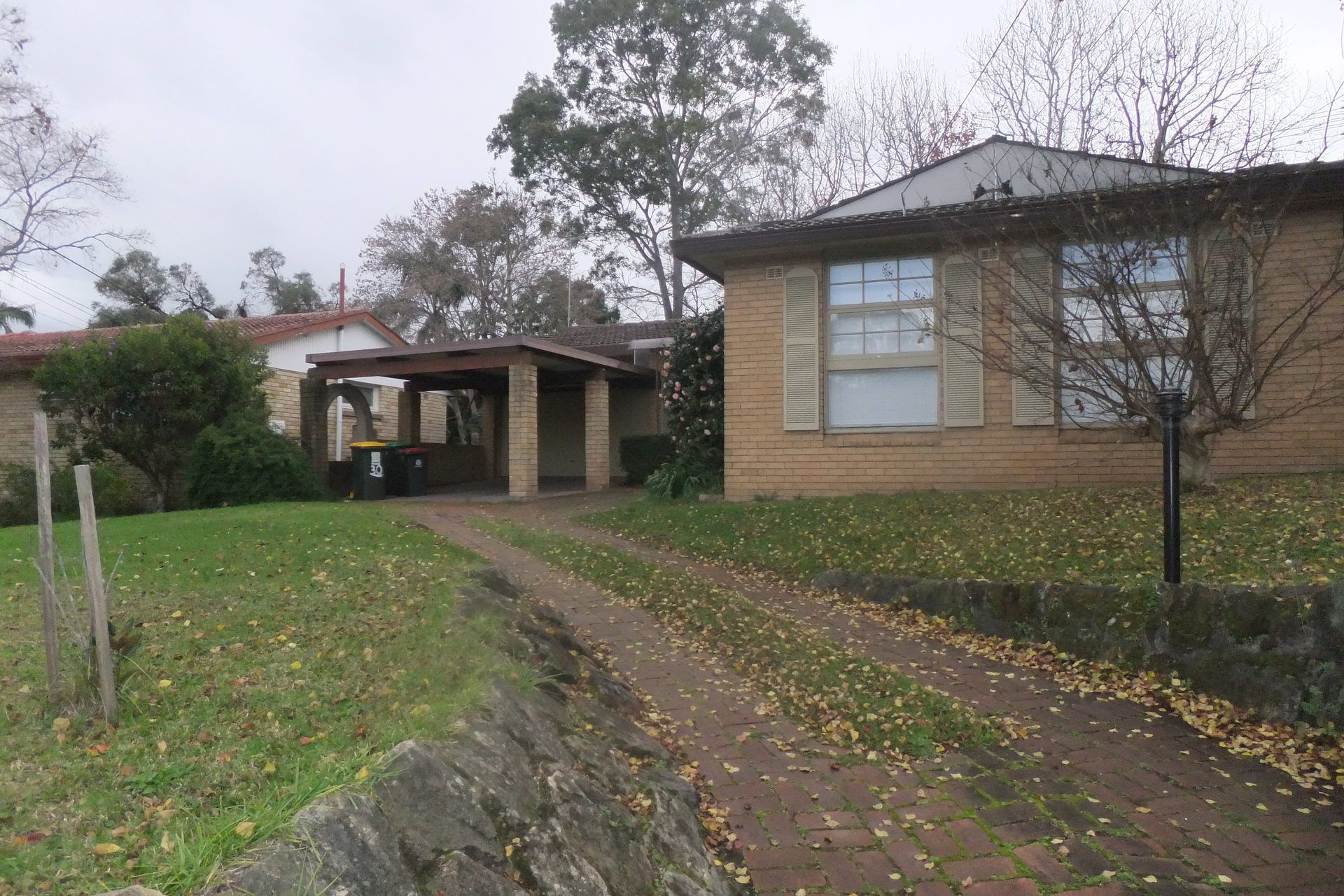30 Roxborough Park Road