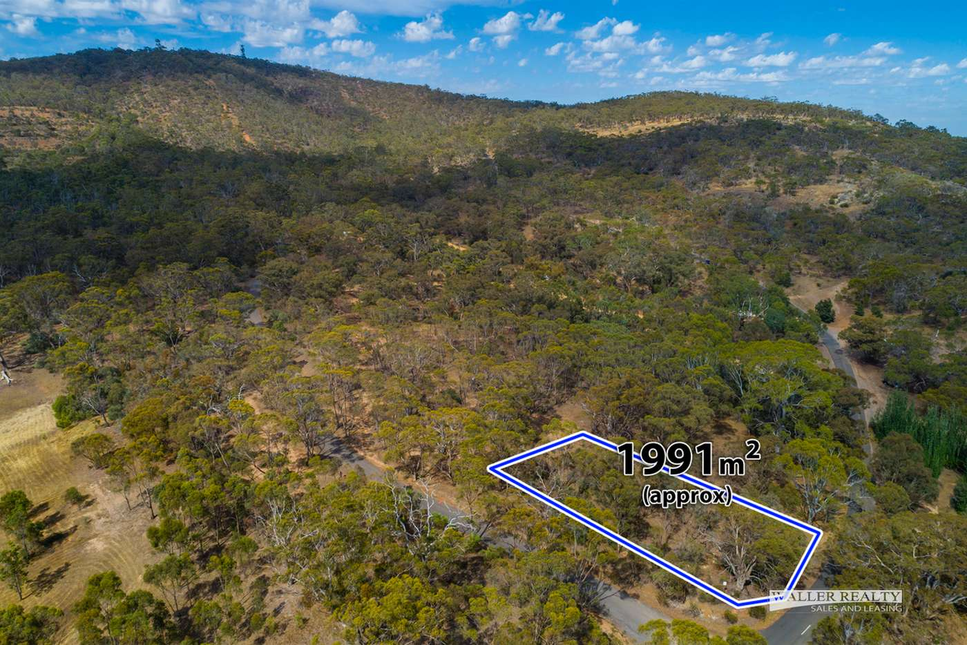 Main view of Homely residentialLand listing, Mt Tarrengower Road, Maldon VIC 3463