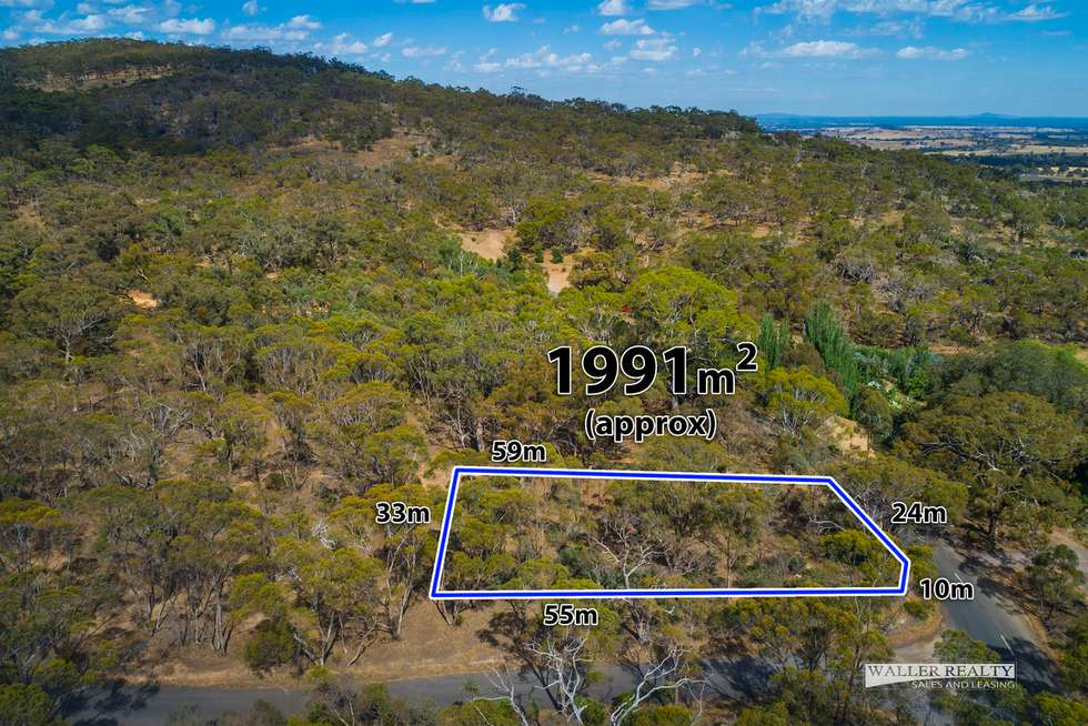 Fifth view of Homely residentialLand listing, Mt Tarrengower Road, Maldon VIC 3463
