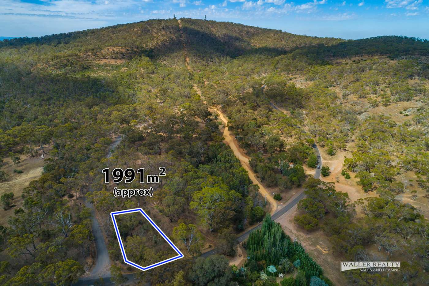 Seventh view of Homely residentialLand listing, Mt Tarrengower Road, Maldon VIC 3463