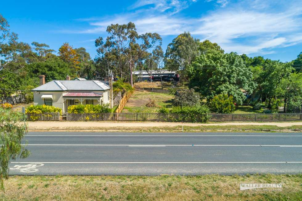 Second view of Homely residentialLand listing, 9A Hornsby Street, Maldon VIC 3463