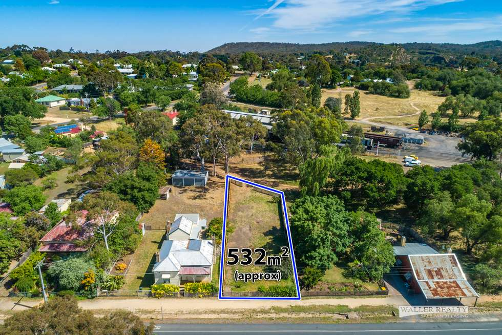 Fifth view of Homely residentialLand listing, 9A Hornsby Street, Maldon VIC 3463