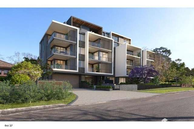 487/29-31 Cliff Road, Epping NSW 2121