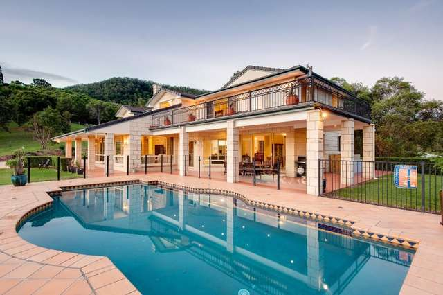 18 Pinewood Drive, Samford Valley QLD 4520