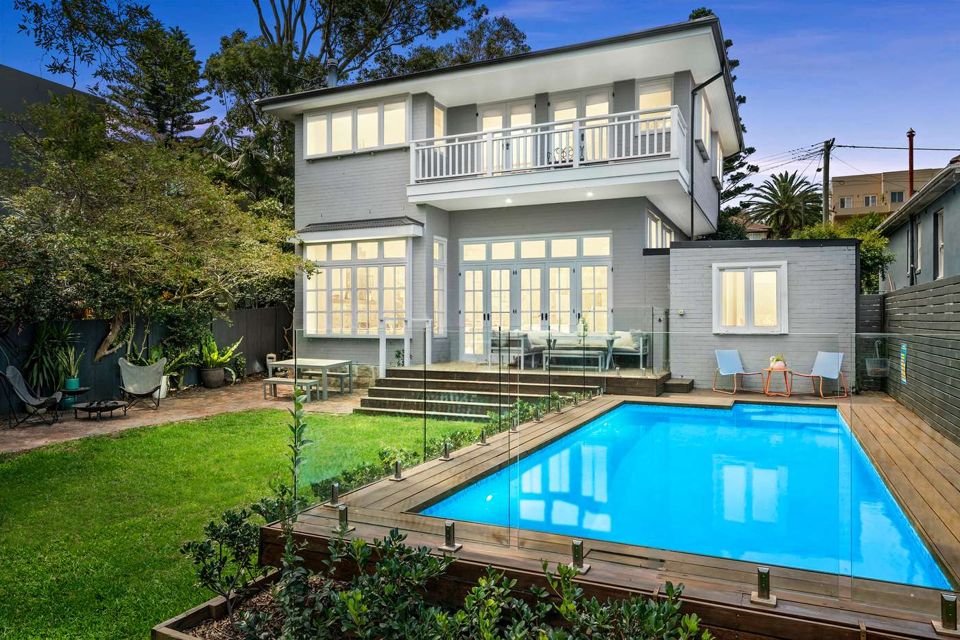 Main view of Homely house listing, 15 Grandview Grove, Seaforth, NSW 2092