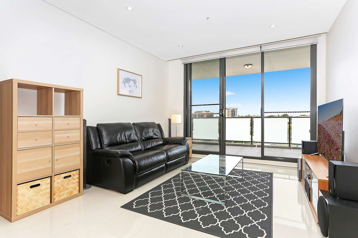 Main view of Homely apartment listing, 712/5 Nipper Street, Homebush, NSW 2140