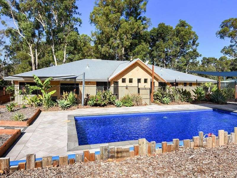 Main view of Homely house listing, 35 Ducane Road, Gelorup, WA 6230