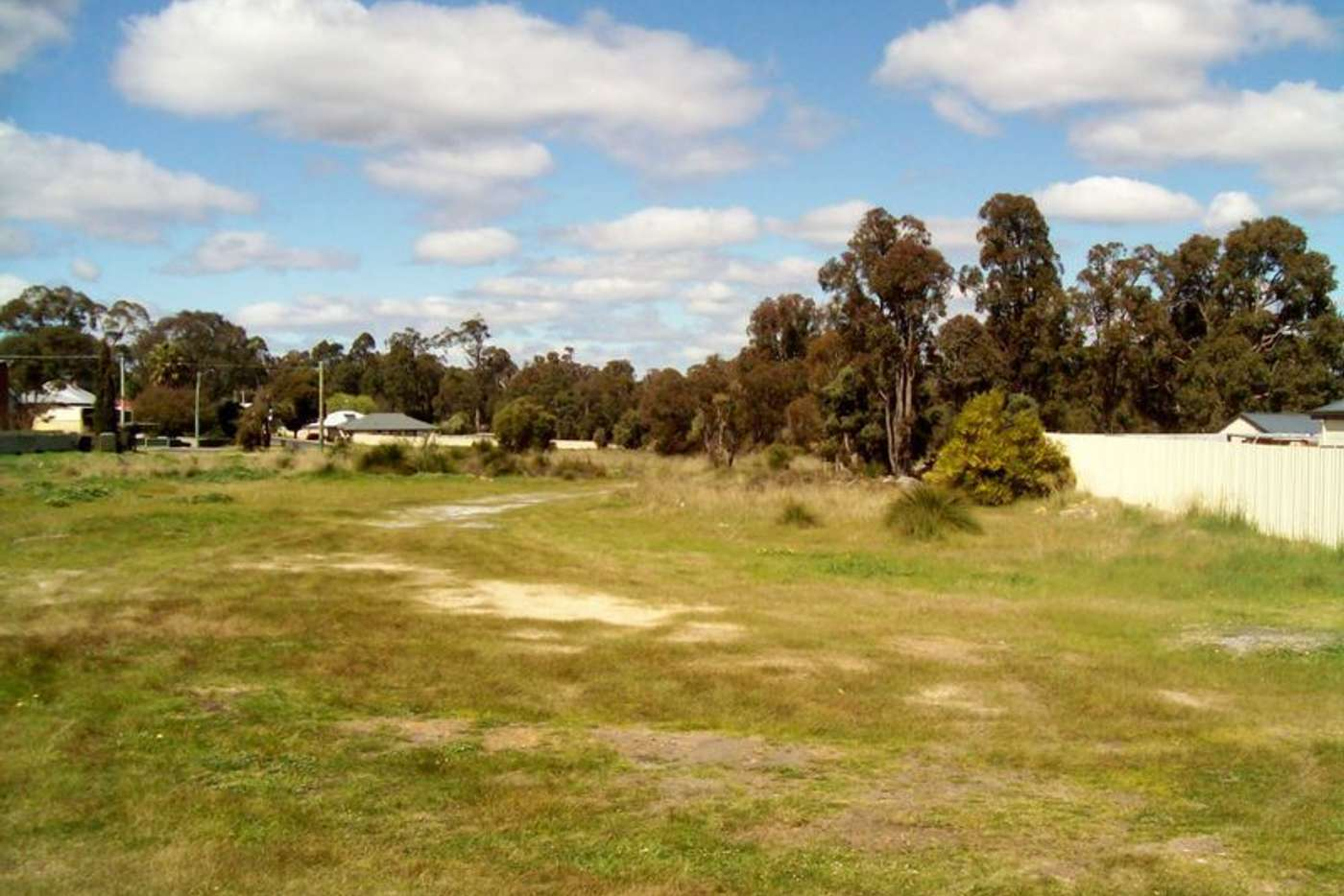 Main view of Homely residentialLand listing, 70 Porter Street, Collie WA 6225