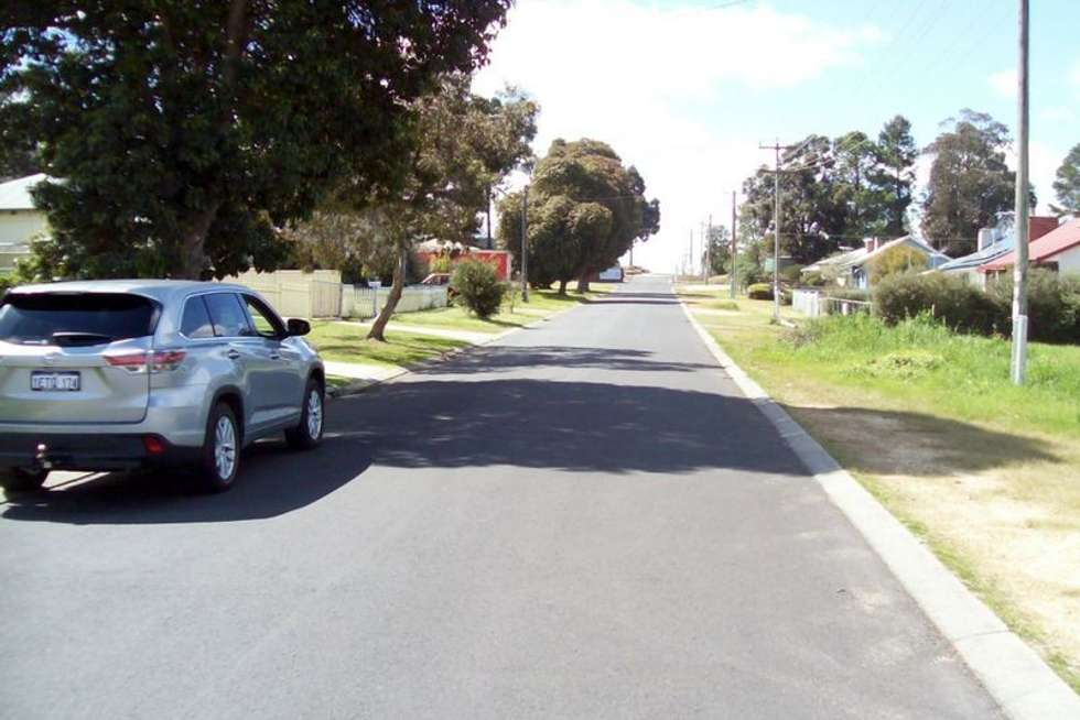 Third view of Homely residentialLand listing, 70 Porter Street, Collie WA 6225