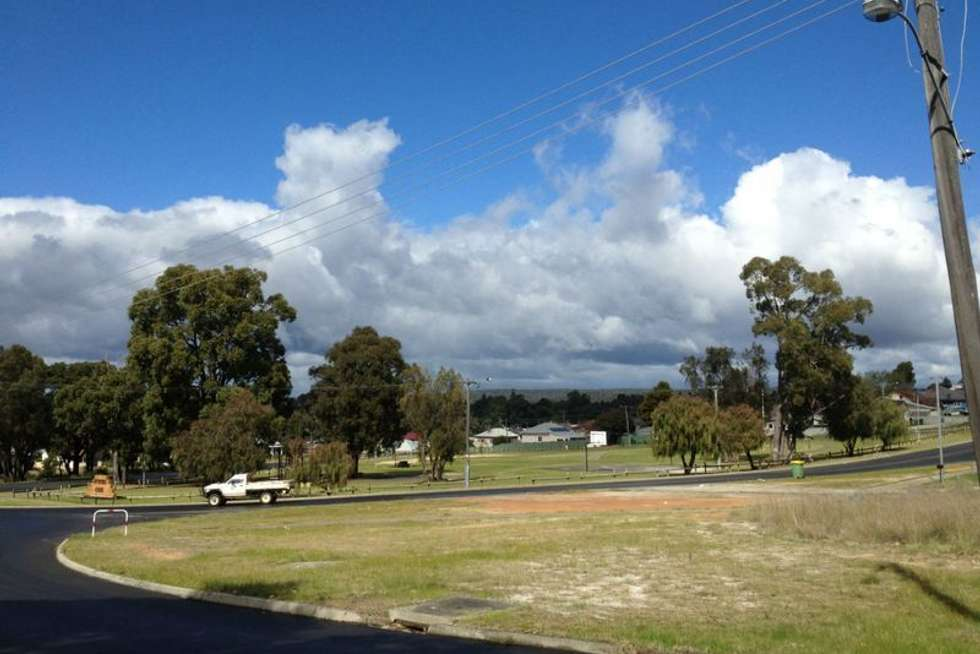Third view of Homely residentialLand listing, 1 Moore Street, Collie WA 6225