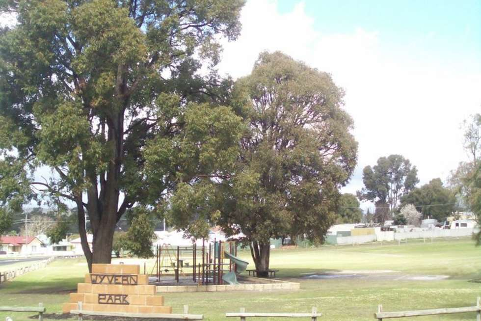 Fifth view of Homely residentialLand listing, 1 Moore Street, Collie WA 6225