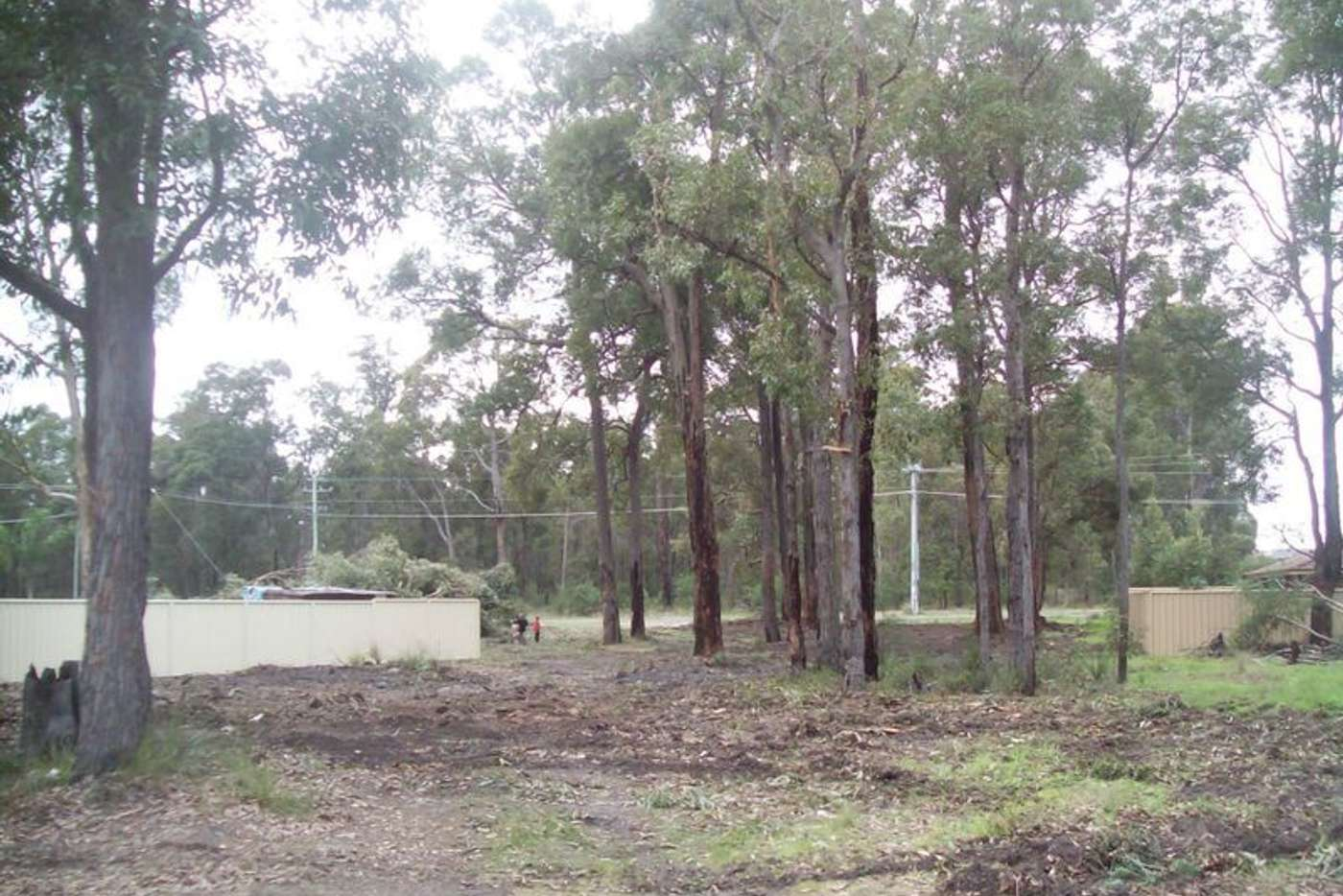 Main view of Homely residentialLand listing, 18 Cunningham Crescent, Collie WA 6225