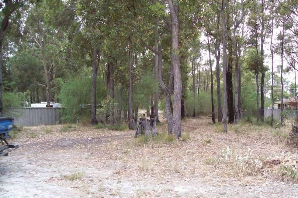 Second view of Homely residentialLand listing, 18 Cunningham Crescent, Collie WA 6225