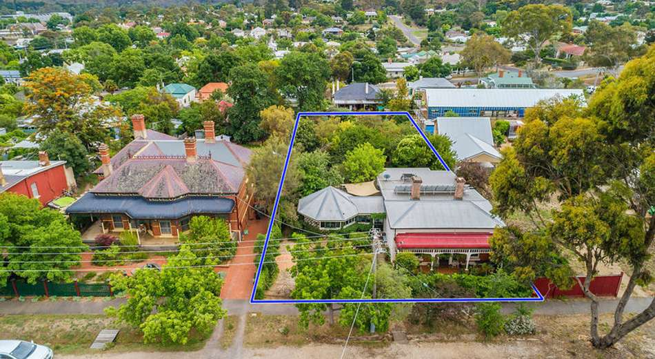 51 Campbell Street, Castlemaine VIC 3450