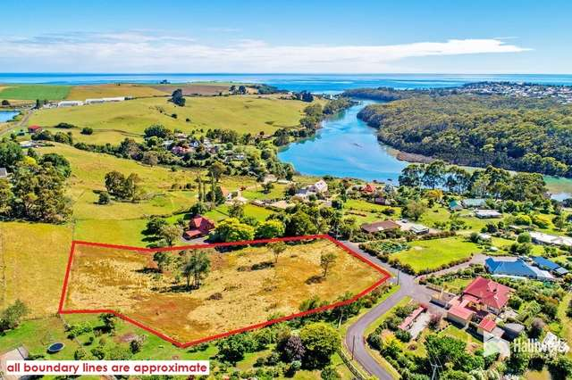 24 Cutts Road, Don TAS 7310