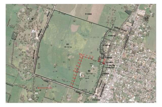 Lot 51 Tiers Road, Woodside SA 5244