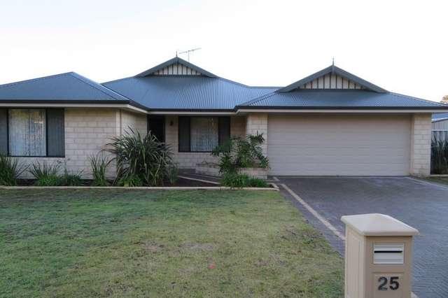 25 Walingale Drive, Australind WA 6233
