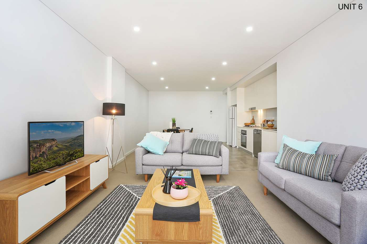 Main view of Homely apartment listing, 14/316 Parramatta Road, Burwood, NSW 2134