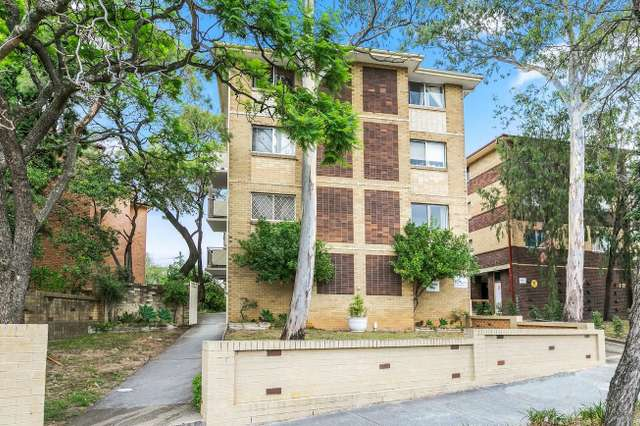 20/516 New Canterbury Road, Dulwich Hill NSW 2203