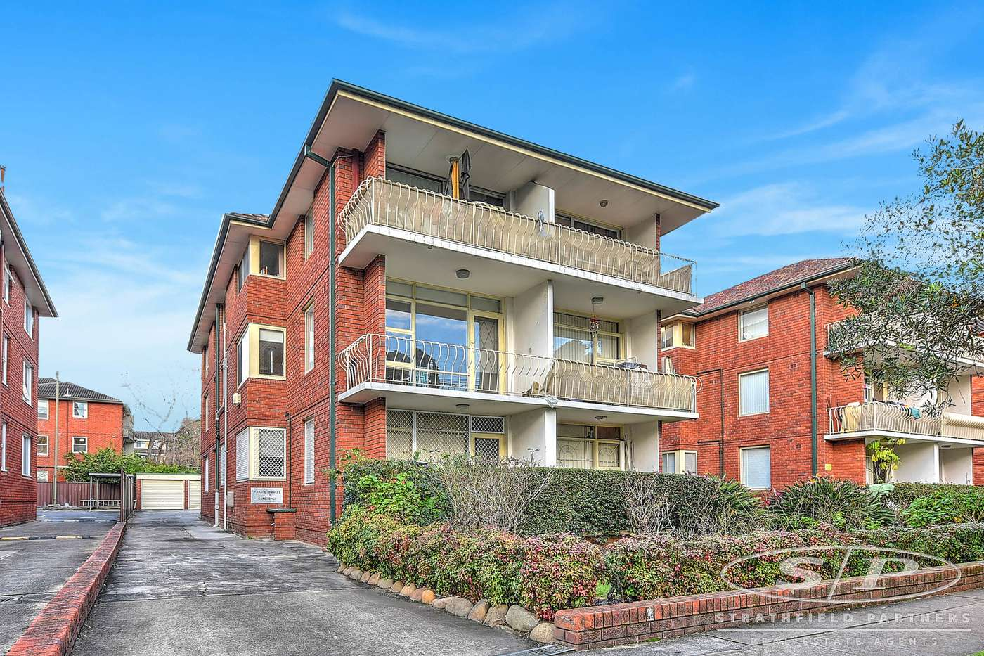 Main view of Homely unit listing, 11/20 Morwick Street, Strathfield, NSW 2135