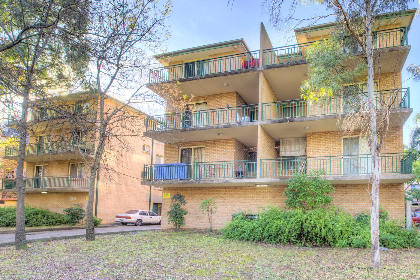 Main view of Homely unit listing, 19/10-14 Burford Street, Merrylands, NSW 2160
