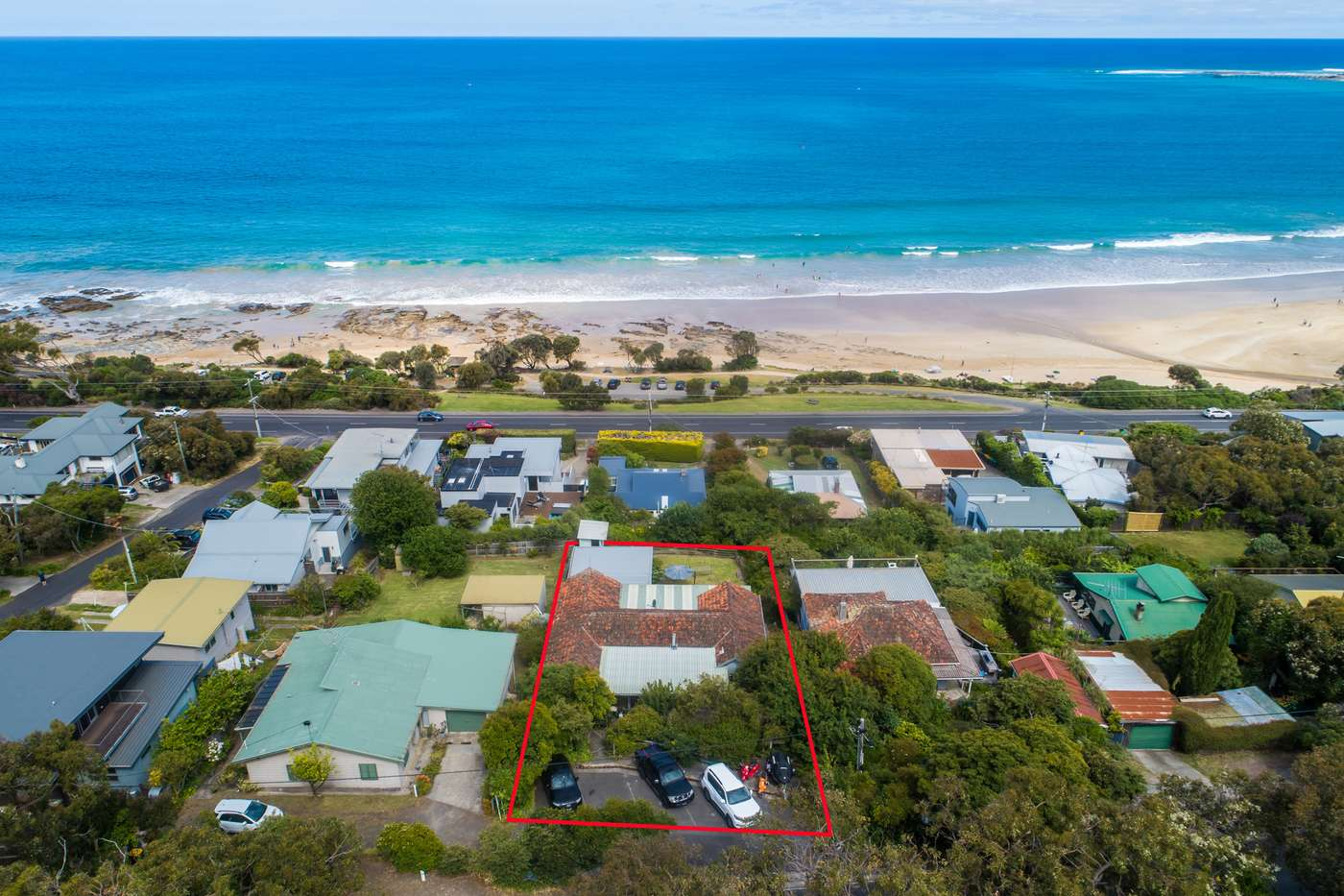 Main view of Homely house listing, 22 Deans Marsh Road, Lorne, VIC 3232