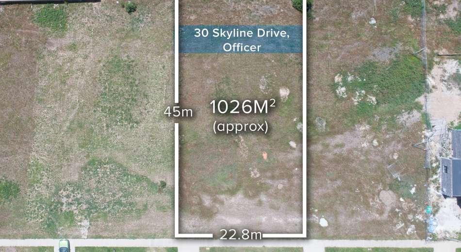 30 Skyline Drive, Officer VIC 3809