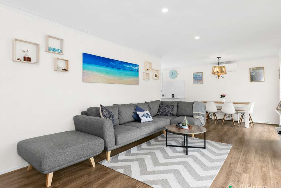 Fourth view of Homely house listing, 53 Carramar Street, Mornington VIC 3931