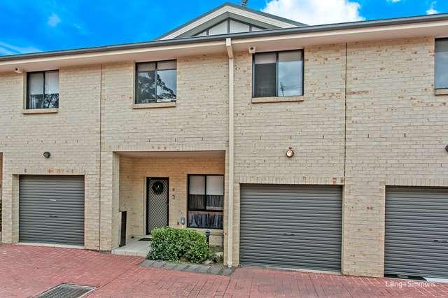8/29-31 O'Brien Street, Mount Druitt NSW 2770