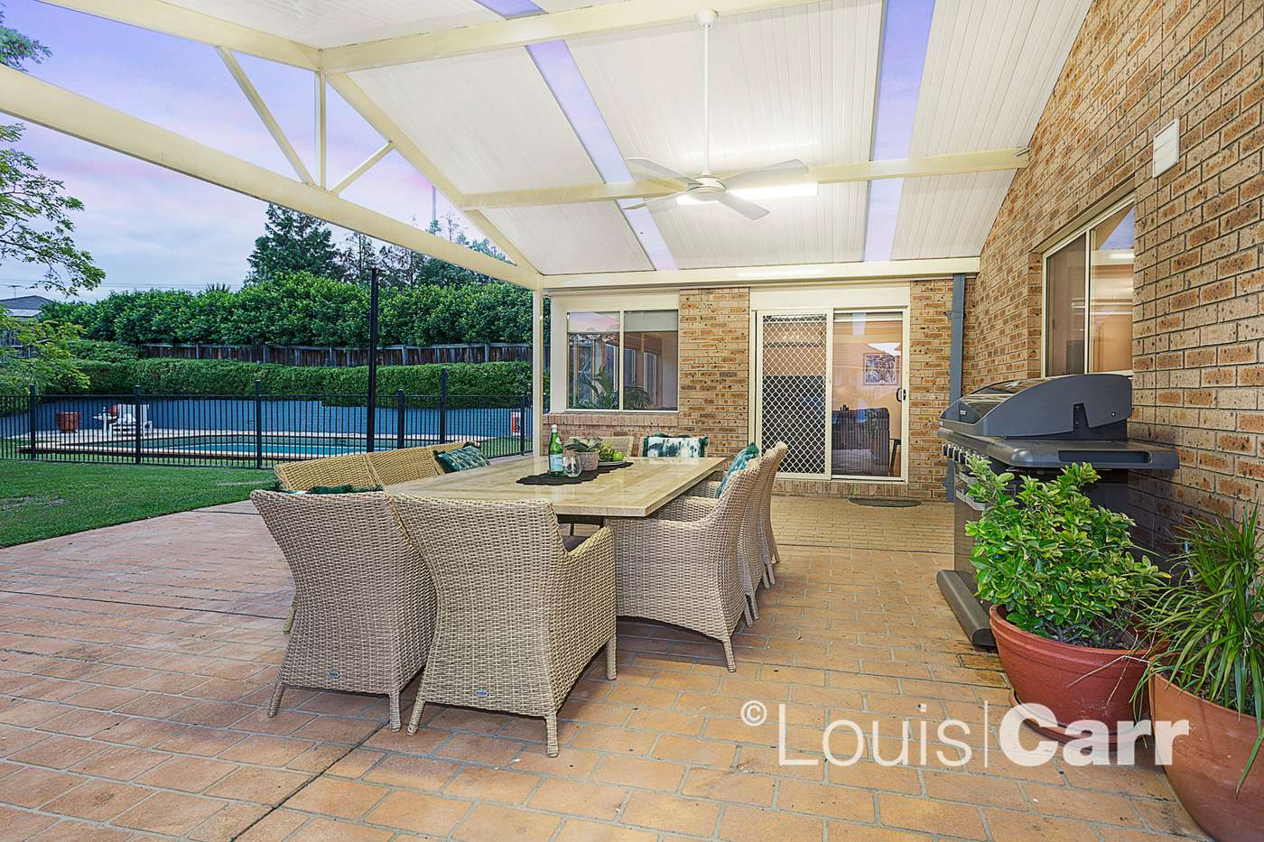 Main view of Homely house listing, 31 Carnival Way, Beaumont Hills, NSW 2155