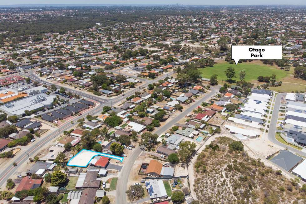 Fourth view of Homely residentialLand listing, LOT 2/30A Fenellia Crescent, Craigie WA 6025