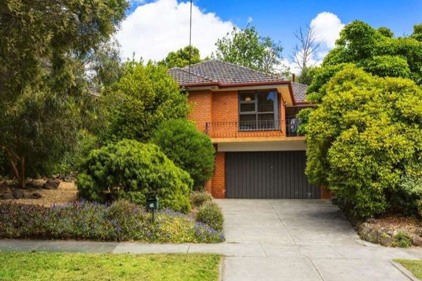 Main view of Homely house listing, 34 Minerva Avenue, Balwyn North VIC 3104