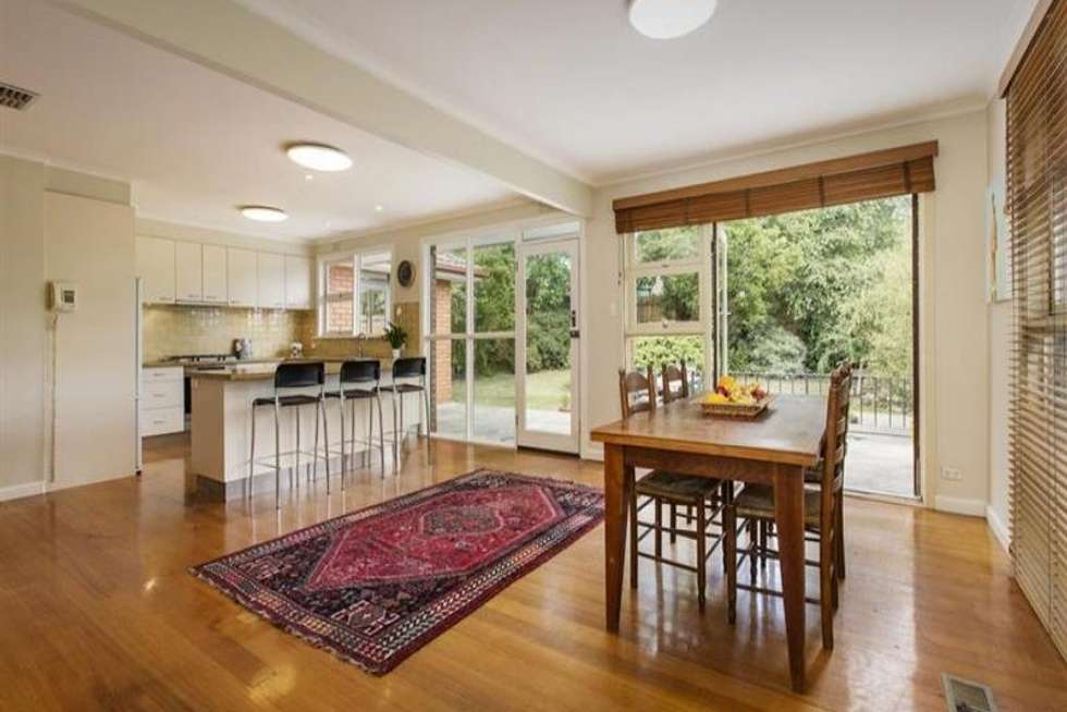 Second view of Homely house listing, 34 Minerva Avenue, Balwyn North VIC 3104