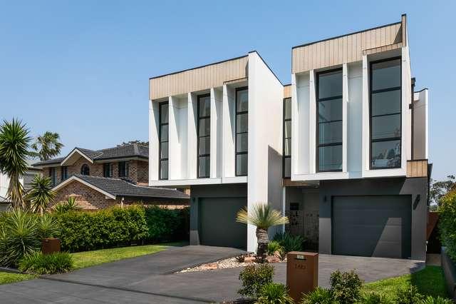 16b Harris Street, Burraneer NSW 2230