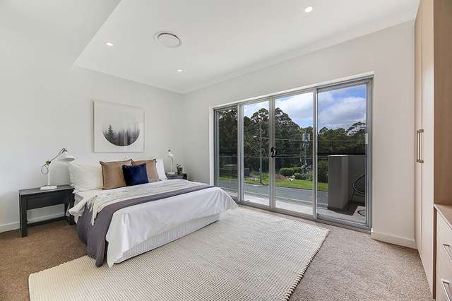 1-16/148 - 152 Marsden Road, Dundas Valley NSW 2117