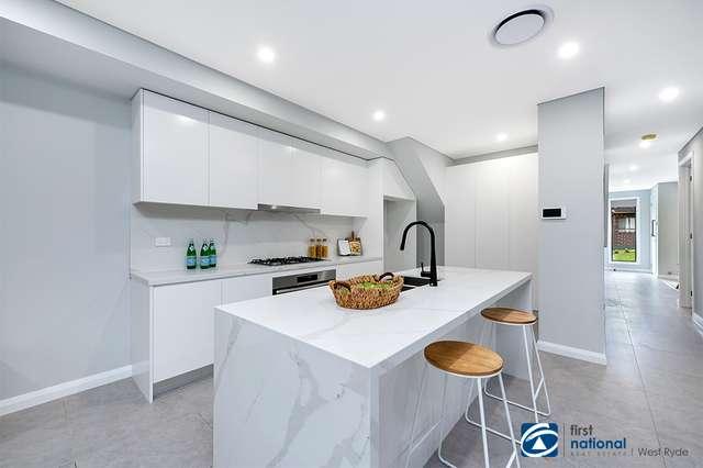 25 & 25A Barrawinga Street, Telopea NSW 2117