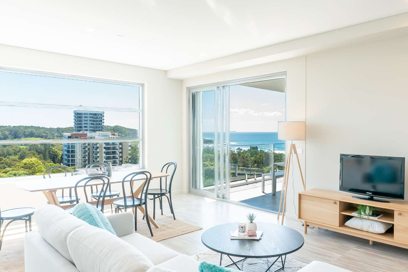 Main view of Homely apartment listing, 40/123 Park Beach Road, Coffs Harbour, NSW 2450