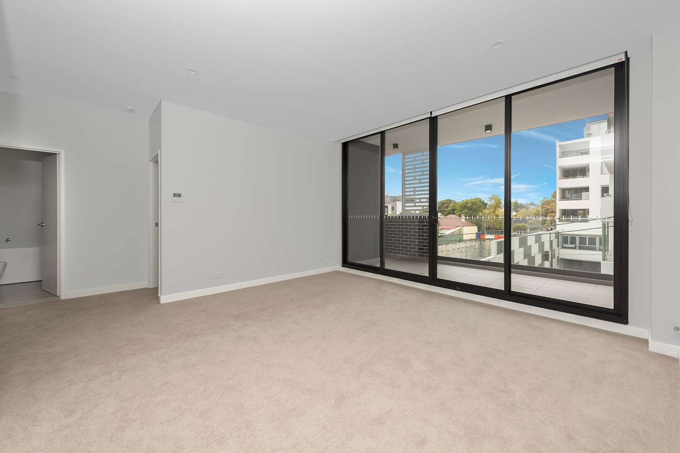 Main view of Homely apartment listing, 202/2-14 McGill Street, Lewisham, NSW 2049