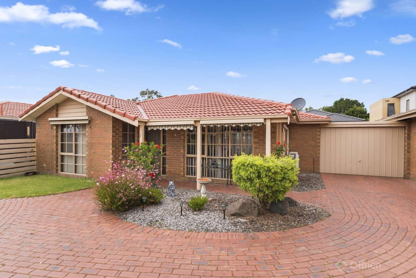 Main view of Homely unit listing, 4/109 Marine Parade, Hastings VIC 3915