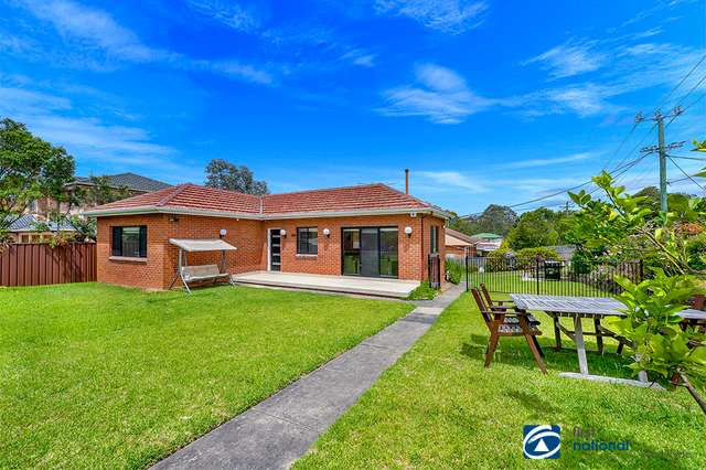 136 Kirby Street, Dundas NSW 2117