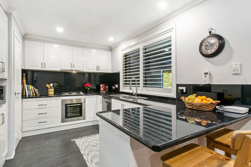 Second view of Homely house listing, 50 Nettle Drive, Hallam VIC 3803