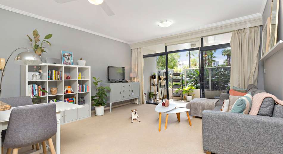 165/4 Dolphin Close, Chiswick NSW 2046