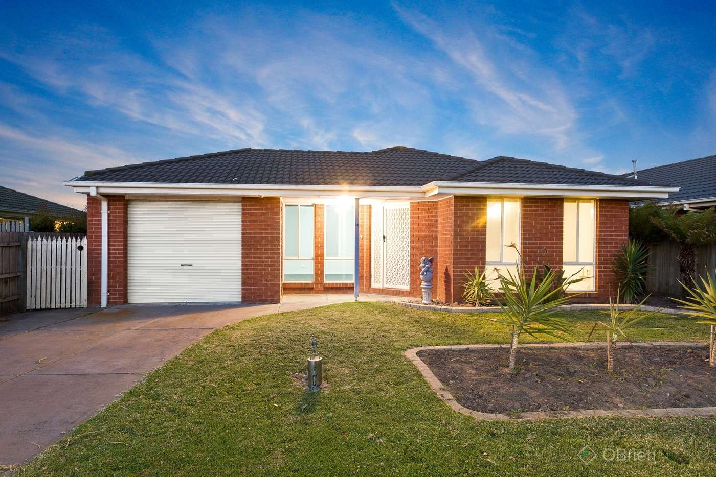 Main view of Homely house listing, 19 Glenaire Crescent, Cranbourne West, VIC 3977