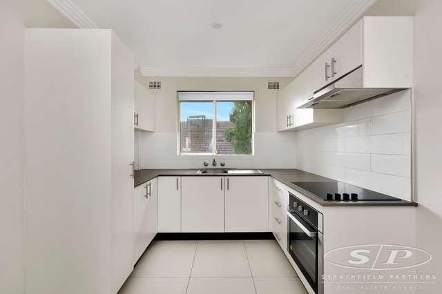 6/7 Hampstead Road, Homebush West NSW 2140